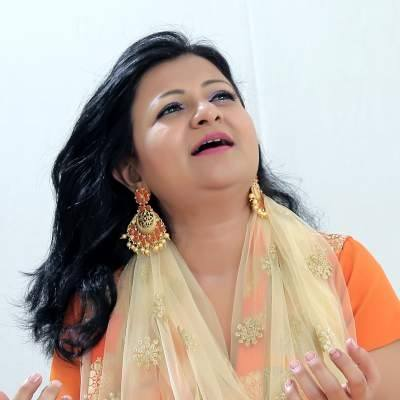 Intro to Professional Singing by Sonal Shah