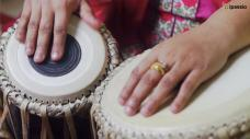 Online Tabla Lessons for Intermediate Level by Sunayana Ghosh on ipassio