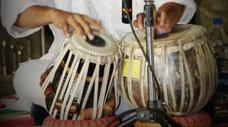 Online Tabla Lessons for Beginners by Alpesh Moharir on ipassio