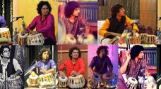 Online Tabla Lessons for Intermediate Level by Unmesh Banerjee on ipassio